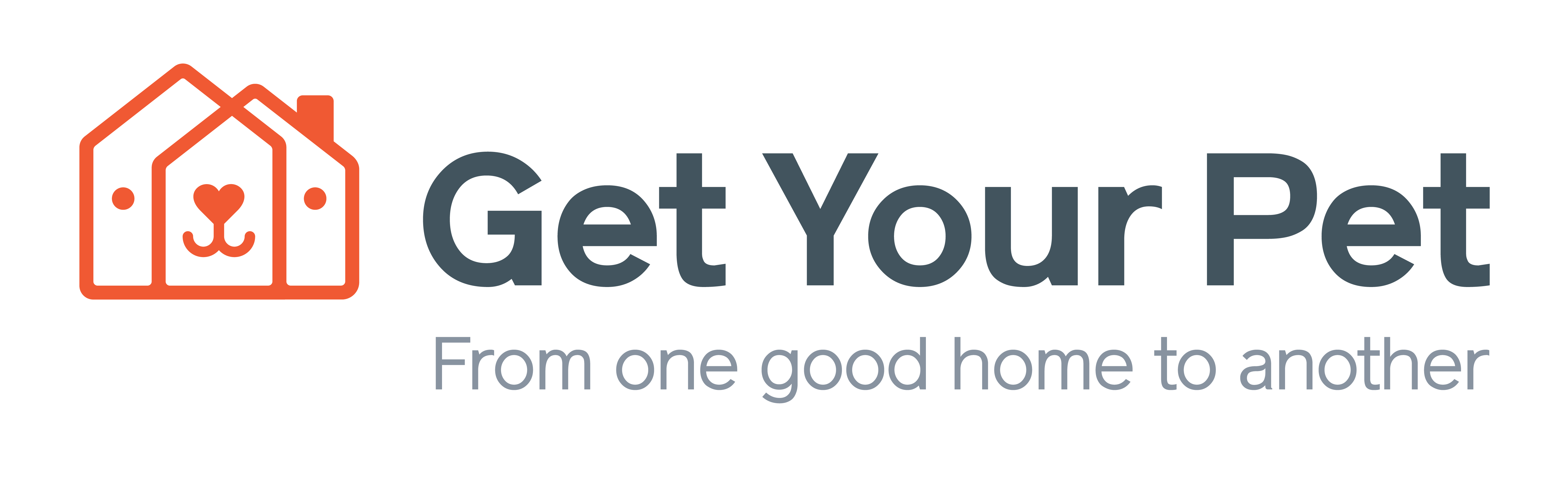 Get Your Pet Logo