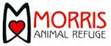 Morris Animal Refuge logo