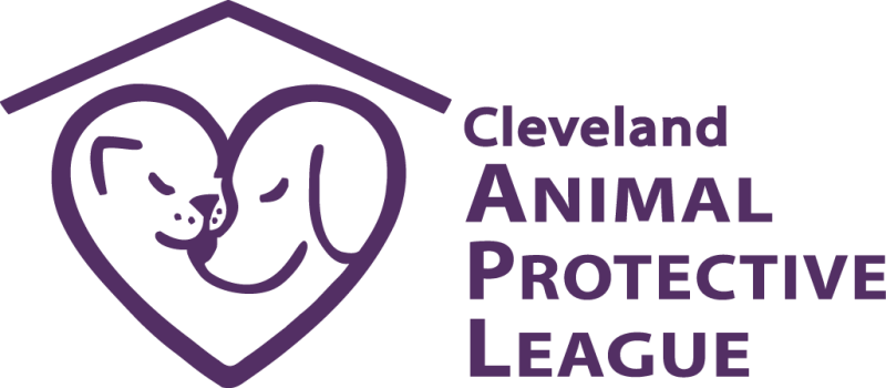 Cleveland Animal Protective League Logo
