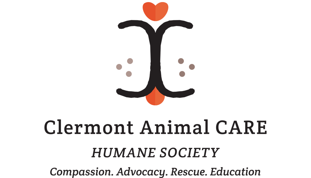 Clermont Animal Care Humane Society Logo