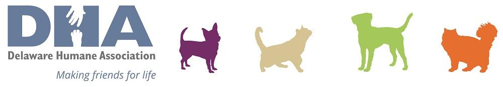Delaware Humane Association logo