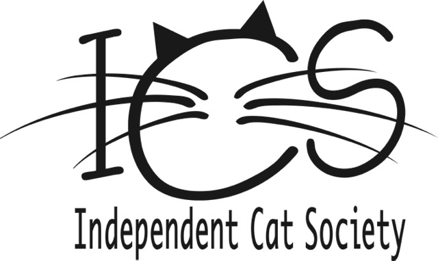 Independent Cat Society logo