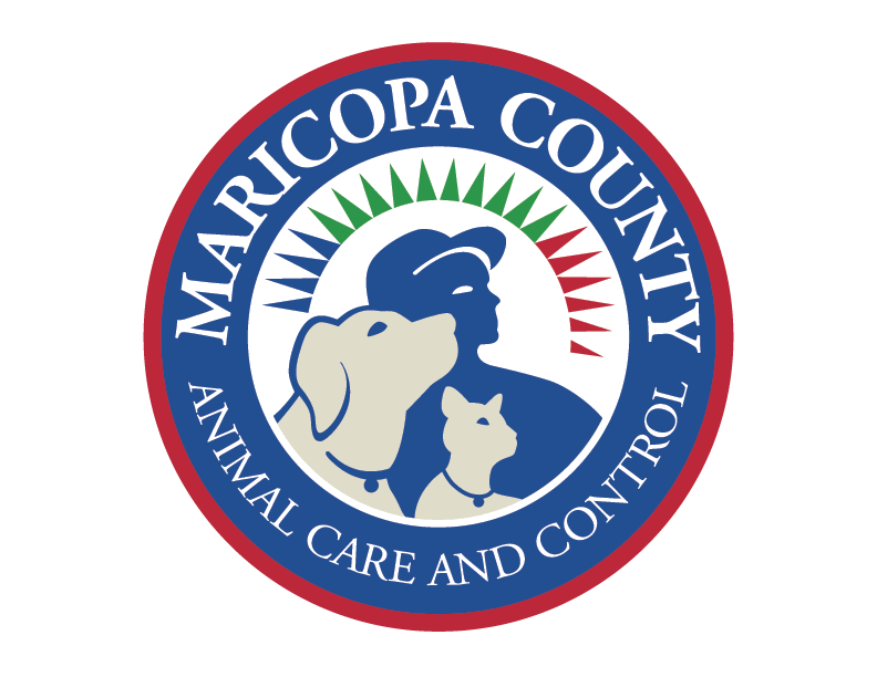 Maricopa County Animal Care and Control logo