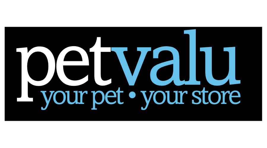 Pet Valu (retail pet stores) logo