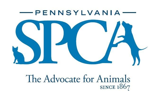 Pennsylvania SPCA (Society for the Prevention of Cruelty to Animals) logo