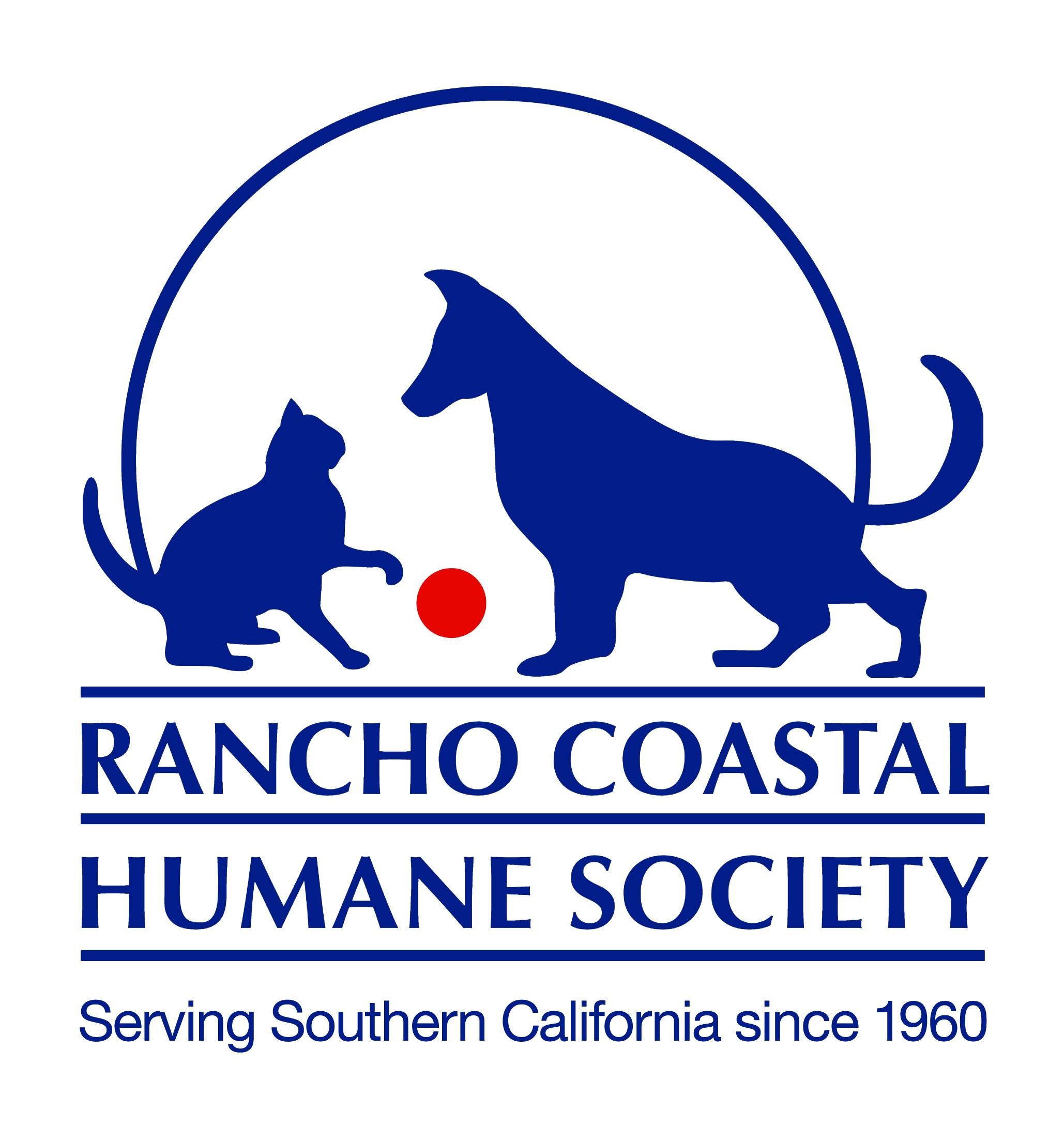 Rancho Coastal Humane Society logo